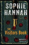 The Visitors Book, Sophie Hannah
