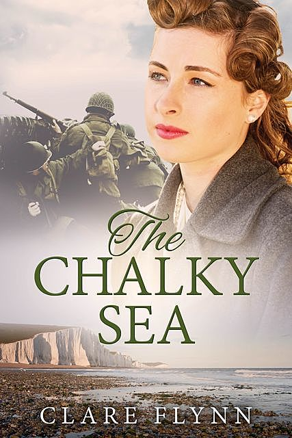The Chalky Sea, Clare Flynn