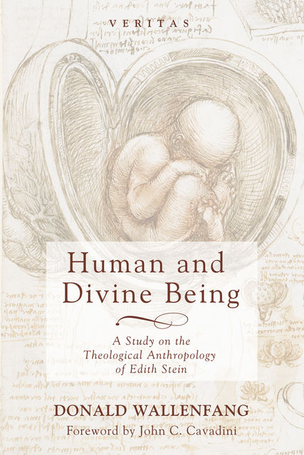 Human and Divine Being, Donald Wallenfang