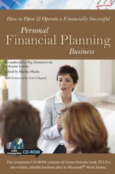 How to Open & Operate a Financially Successful Personal Financial Planning Business, Martha Maeda