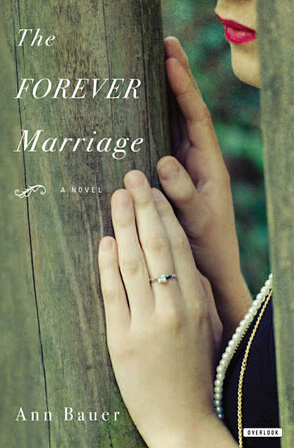 The Forever Marriage, Michael Slater