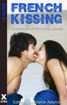 French Kissing, Elizabeth Coldwell, Victoria Blisse, Josie Jordan, O'Neil De Noux, Troy Seate