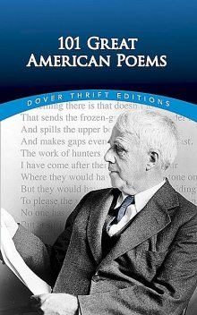101 Great American Poems, Literacy Project, The American Poetry