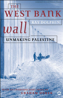 The West Bank Wall, Ray Dolphin