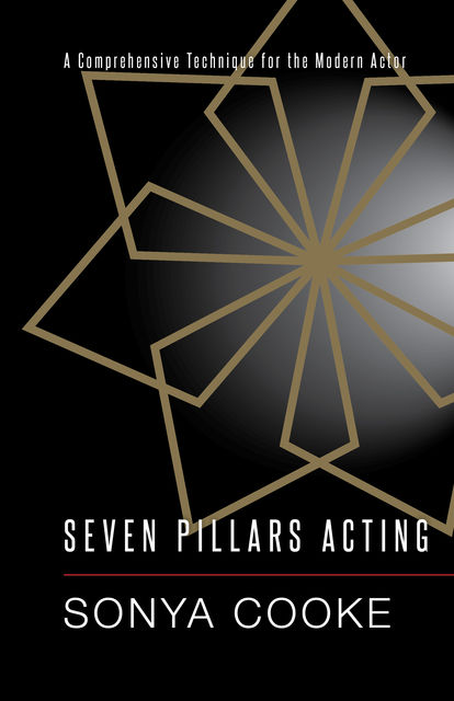 Seven Pillars Acting, Sonya Cooke