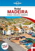 Lonely Planet Pocket Madeira, Lonely Planet