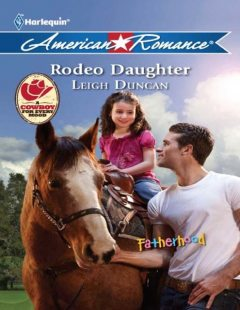 Rodeo Daughter, Leigh Duncan
