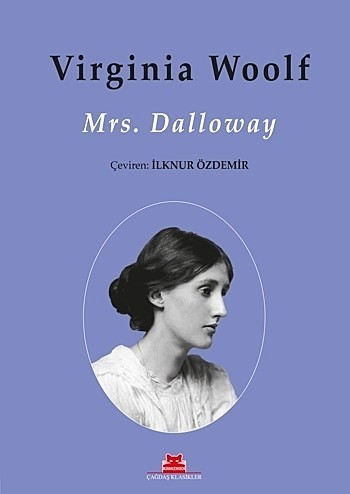 Mrs. Dalloway, Virginia Woolf