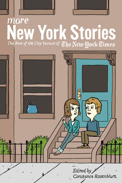 More New York Stories, Constance Rosenblum