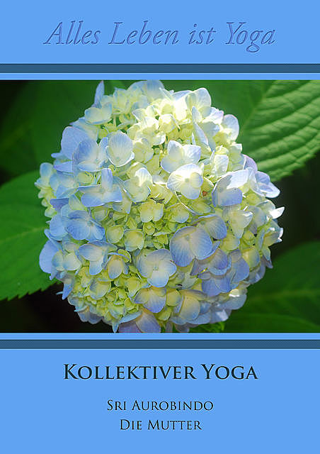 Kollektiver Yoga, Sri Aurobindo, Die Mutter