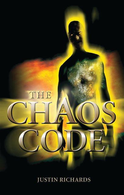 The Chaos Code, Justin Richards