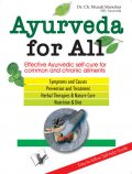 Ayurveda For All, Murli Manohar