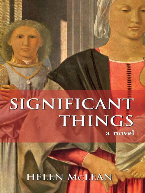 Significant Things, Helen McLean
