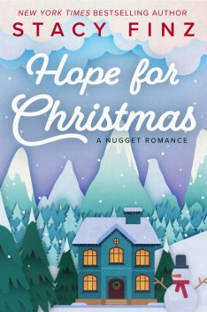 Hope for Christmas, Stacy Finz