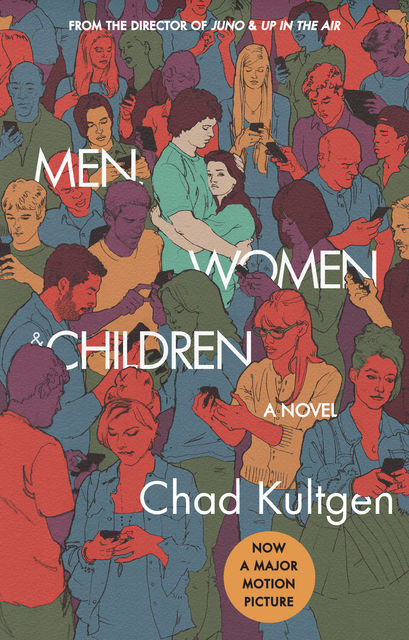 Men, Women & Children, Kultgen Chad