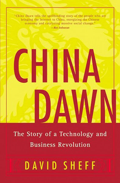 China Dawn, David Sheff