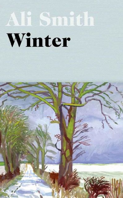 Winter (Seasonal), Ali Smith
