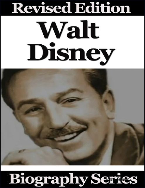 Walt Disney – Biography Series, Matt Green