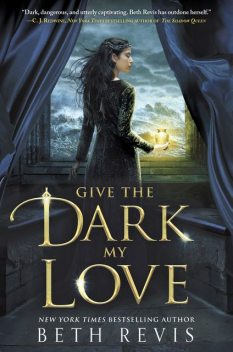 Give the Dark My Love, Beth Revis