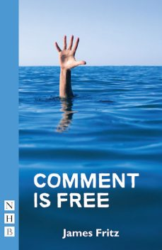 Comment Is Free, James Fritz