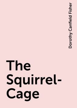 The Squirrel-Cage, Dorothy Canfield Fisher