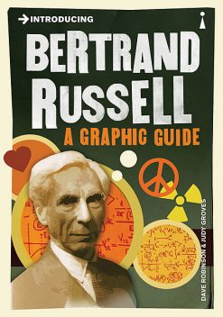 Introducing Bertrand Russell, Dave Robinson, Judy Groves