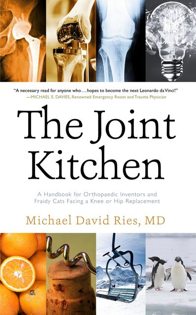 The Joint Kitchen, Michael David Ries