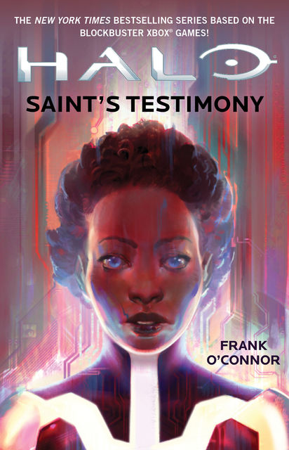 Halo: Saint's Testimony, Frank O'Connor