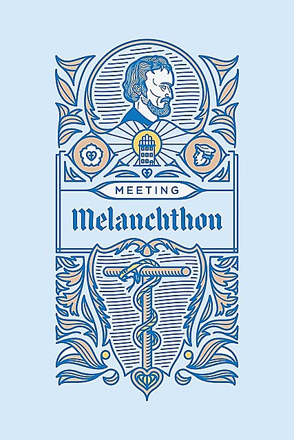 Meeting Melanchthon, Scott Keith