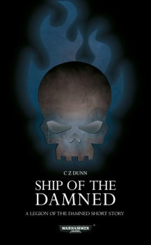 Ship of the Damned, C.Z.Dunn