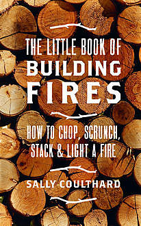 The Little Book of Building Fires, Sally Coulthard