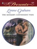 The Banker's Convenient Wife, Lynne Graham