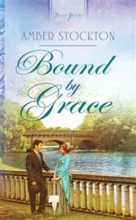 Bound By Grace, Amber Stockton