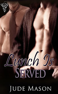Lunch is Served, Jude Mason