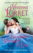 Just Another Viscount in Love, Vivienne Lorret