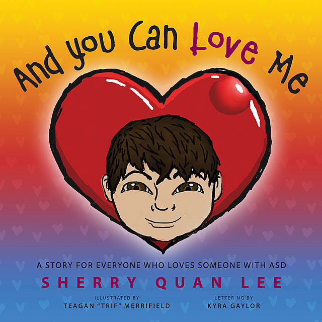 And You Can Love Me, Sherry Quan Lee