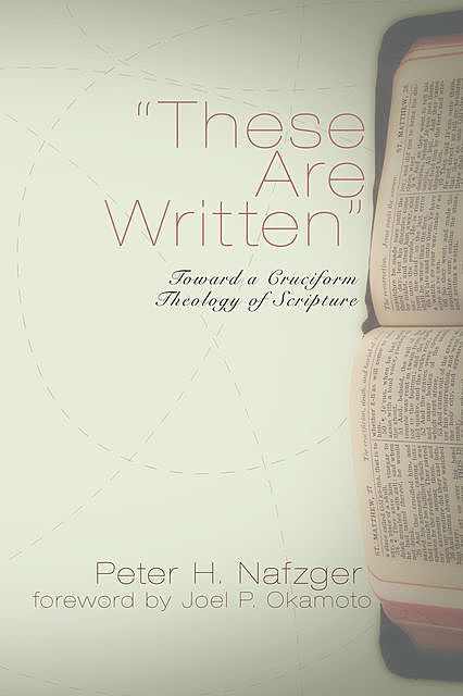 These Are Written, Peter Nafzger