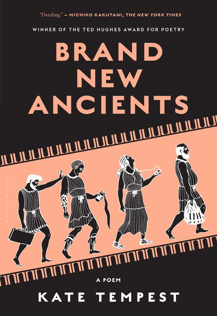Brand New Ancients, Kate Tempest
