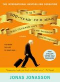Sample: 100-Year-Old Man: Who Climbed Out the Window and Disappeared, Jonas Jonasson