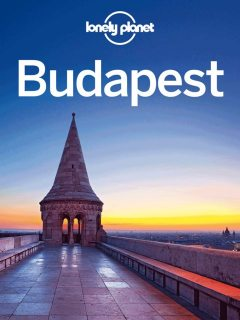 Budapest City Guide, Lonely Planet