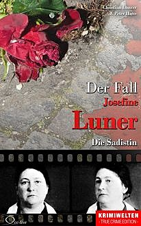 Der Fall Josefine Luner, Christian Lunzer