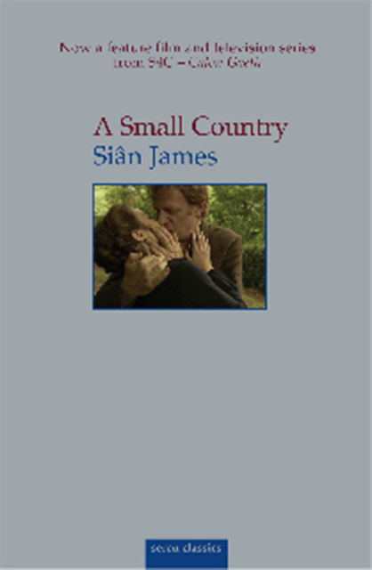 A Small Country, Sian James