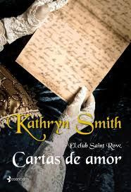 Cartas De Amor, Kathryn Smith