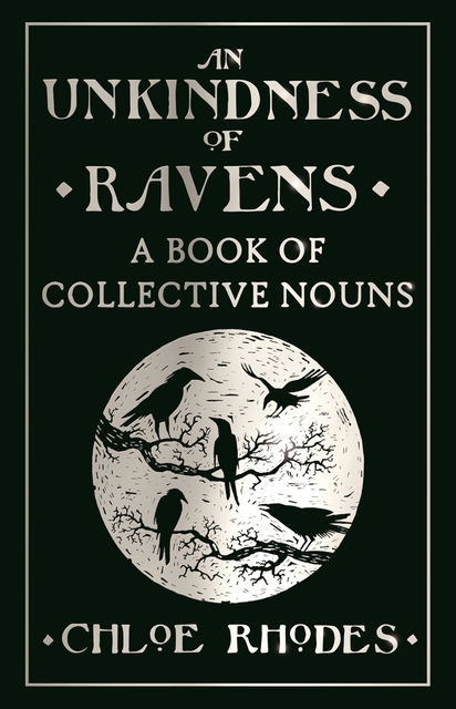 An Unkindness of Ravens, Chloe Rhodes
