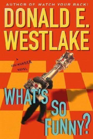 What's So Funny?, Donald Westlake