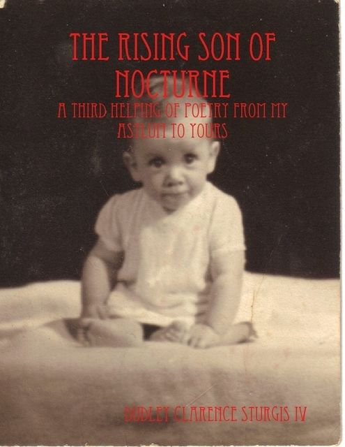 The Rising Son of Nocturne: A Third Helping of Poetry from My Asylum to Yours, Dudley Clarence Sturgis IV