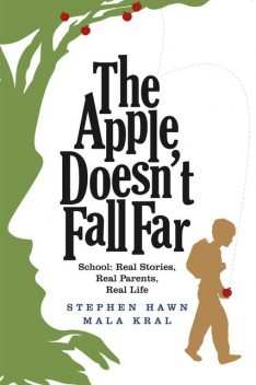 The Apple Doesn't Fall Far, Mala Kral, Stephen Hawn