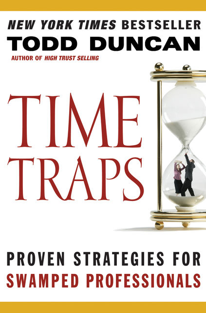 Time Traps, Todd Duncan