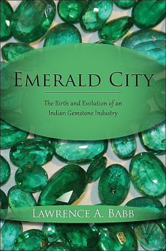 Emerald City, Lawrence A. Babb