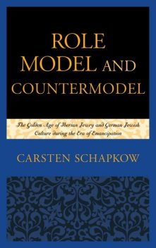Role Model and Countermodel, Carsten Schapkow